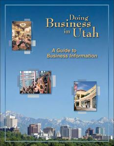 Guide to Business Information Pamphlet